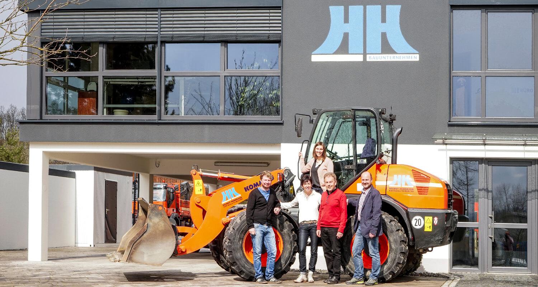 Bauunternehmen Bamberg home bauunternehmen helmut herrmann