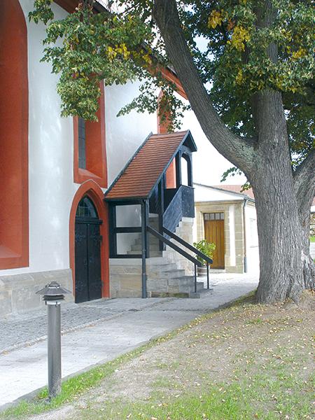 Gebäudesanierung, Herrmann Bau, Industriestraße 17, Mainleus bei Kulmbach