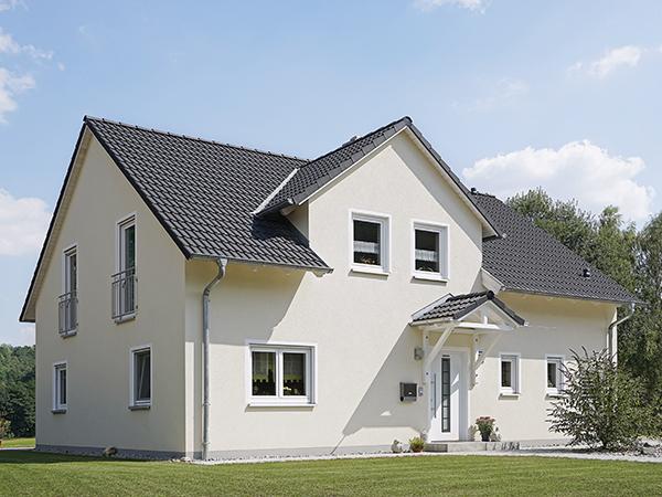 Hochbau, HH-Wohnbau GmbH, Industriestraße 17 in Mainleus bei Kulmbach